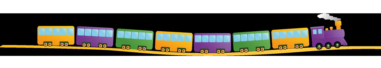 't Locomotiefje