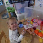 Thema : Help baby's … wat nu?