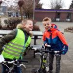 09.03.18 fietsencontrole