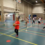 """17.04.18 SVS schoolsport """"alles met de bal"""""""