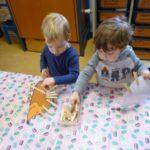 thema: prentenboek Fien en Milo in de Herfst!!