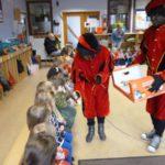 Thema: Sinterklaas en Zwarte Piet