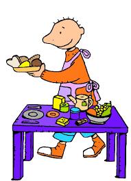 jules kookt
