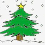 Hoe maken wij van een boom een mooie kerstboom?