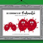 Verhaal over corona op kinderniveau